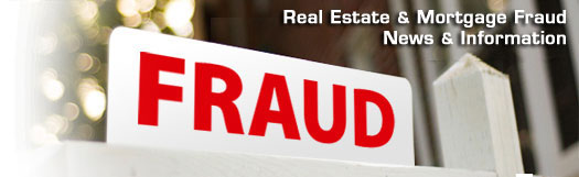mortgage fraud Mortgage fraud has left many home owners with underwater mortgages that are substantially higher than the valued price of their home, many lenders with defaulted loans and foreclosed homes, and many real estate professionals in the precarious position of needing to rigorously screen new clients' financial portfolios while keeping apprised of.