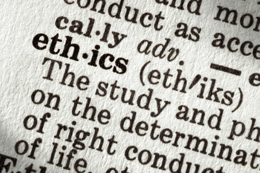 a discussion on the case of ethics Read this essay on ethics case study paper come browse our large digital warehouse of free sample essays get the knowledge you need in order to pass your classes.