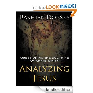 analyzing jesus