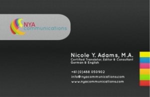 NYA_Communications_Business_Card