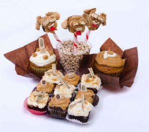 pupcake_selection