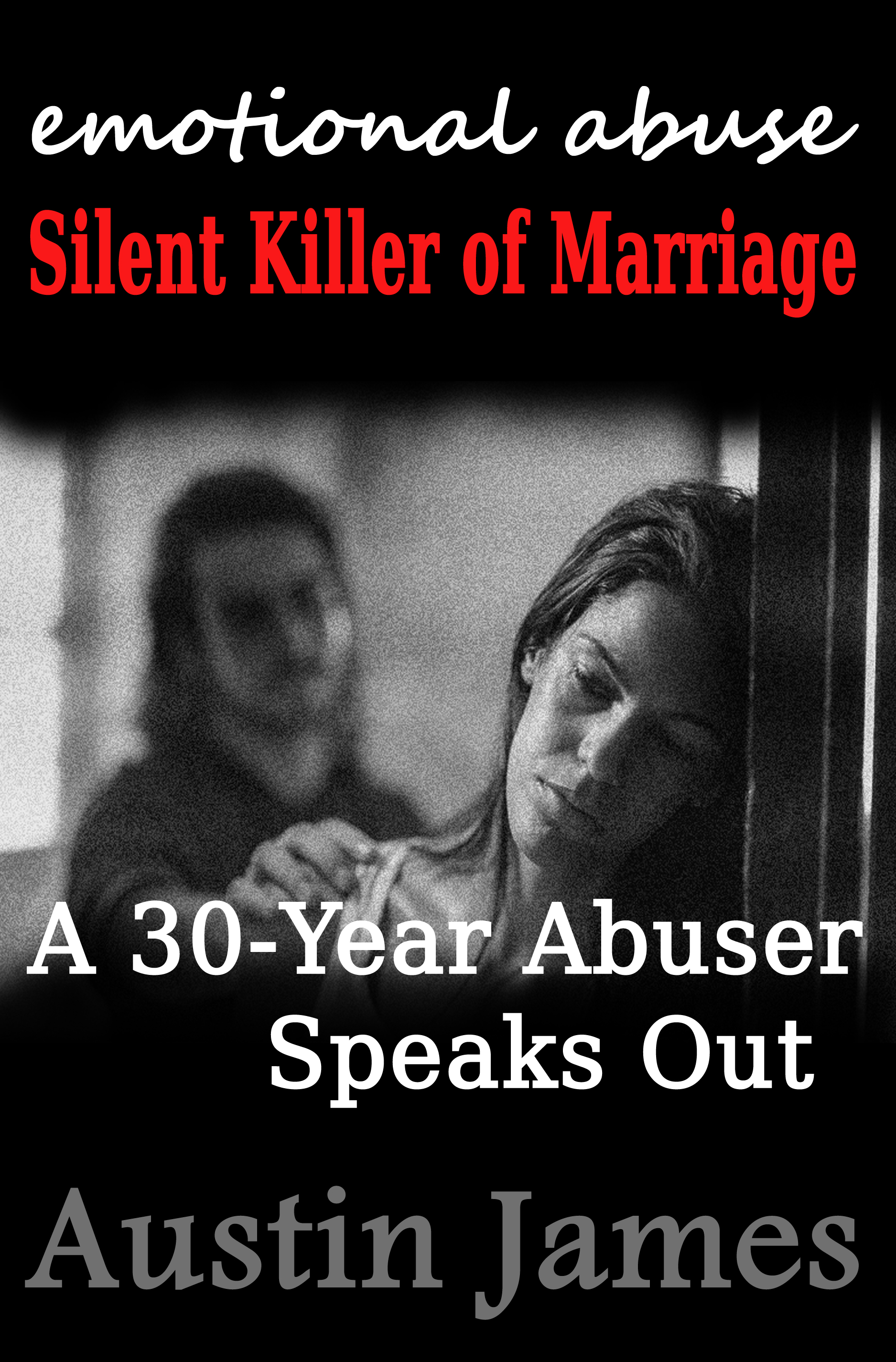 Emotional Abuse Silent Killer Of Marriage An Interview With