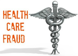 Health Care Fraud